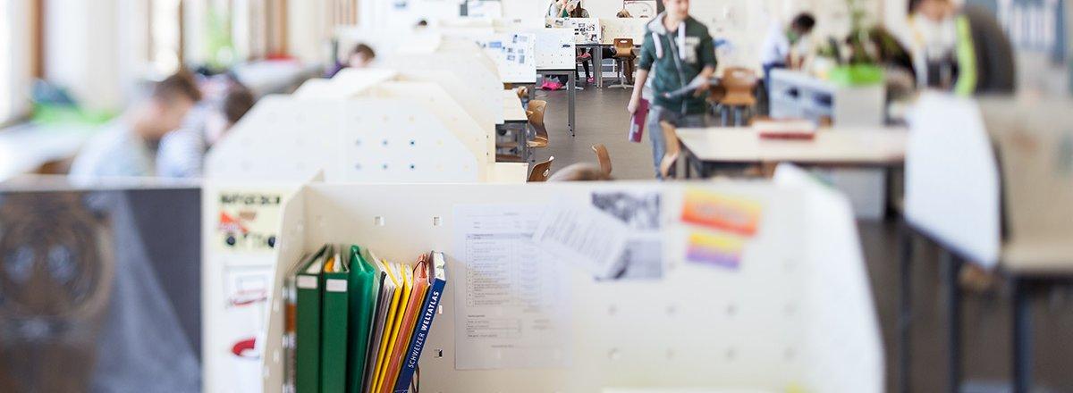 Unterrichtszeit